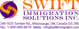 Swift Immigration Solutions Inc.